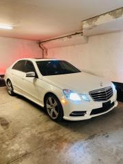 Used 2013 Mercedes-Benz E-Class PRE-OWNED CERTIFIED - ALL IN PRICED E 300 4MATIC for sale in Toronto, ON