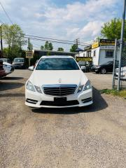 2013 Mercedes-Benz E-Class PRE-OWNED CERTIFIED - ALL IN PRICED E 300 4MATIC