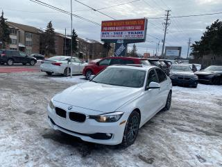 Used 2012 BMW 3 Series 320i for sale in Toronto, ON