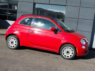 Used 2012 Fiat 500 CONVERTIBLE for sale in Toronto, ON