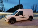 Photo of White 2012 Ford Transit Connect