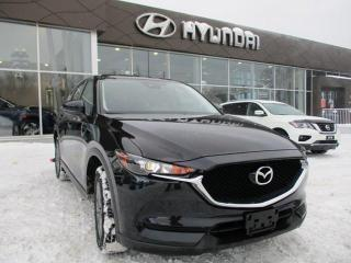 Used 2018 Mazda CX-5 GS for sale in Ottawa, ON