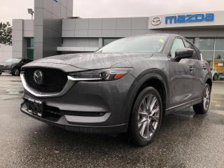 Used 2019 Mazda CX-5 GT for sale in Surrey, BC