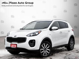 Used 2019 Kia Sportage EX | ONE OWNER | LOW MILEAGE | CPO for sale in Richmond Hill, ON