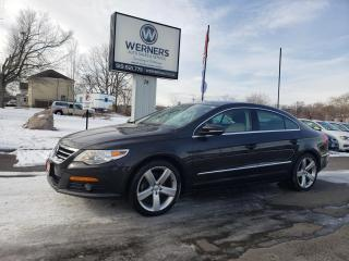 Used 2009 Volkswagen Passat CC LUXURY for sale in Cambridge, ON
