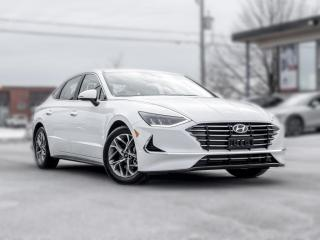 Used 2020 Hyundai Sonata Preferred PKG| BACK UP |HEATED SETAS | B. SPOT | LOADED for sale in North York, ON