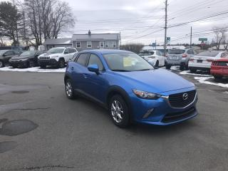 Used 2017 Mazda CX-3 Touring AWD for sale in Truro, NS