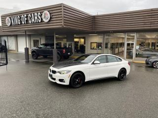 Used 2019 BMW 4 Series Gran Coupe 430i xDrive M PACKAGE for sale in Langley, BC