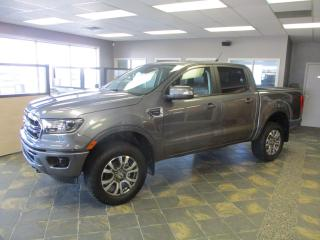New 2021 Ford Ranger LARIAT for sale in Shellbrook, SK