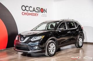 Used 2015 Nissan Rogue SV AWD+TOIT PANO+MAGS+CAM/RECUL+SIEGES CHAUFFANTS for sale in Laval, QC
