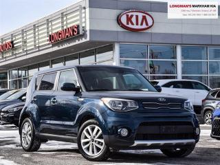 Used 2017 Kia Soul EX for sale in Markham, ON