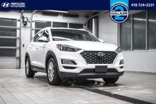 Used 2019 Hyundai Tucson Preferred AWD chez Rimouski Hyundai for sale in Rimouski, QC