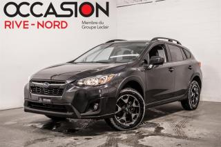 Used 2019 Subaru XV Crosstrek Touring MAGS+CAM.RECUL+SIEGES.CHAUFFANTS for sale in Boisbriand, QC