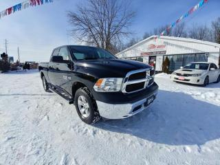 Used 2014 RAM 1500 1500 for sale in Barrie, ON