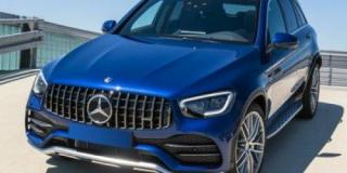 New 2021 Mercedes-Benz GL-Class AMG GLC 43 for sale in Sudbury, ON