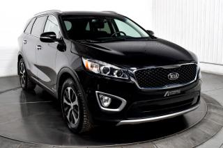 Used 2018 Kia Sorento EX AWD 3L TOIT OUVRANT CUIR for sale in Île-Perrot, QC