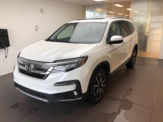 Used 2020 Honda Pilot Touring 7-Passenger for sale in Halifax, NS