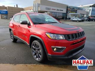 New 2021 Jeep Compass 80th Anniversary for sale in Halifax, NS