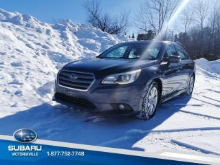 Used 2015 Subaru Legacy 2.5i AWD ** TOURING ** for sale in Victoriaville, QC