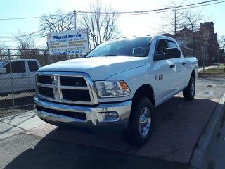 Used 2012 RAM 2500 SLT for sale in Whitby, ON