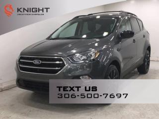 Used 2018 Ford Escape SE 4WD for sale in Regina, SK