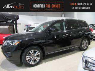Used 2020 Nissan Pathfinder SV Tech SV TECH| NAVIGATION| 4X4| R/CAMERA for sale in Vaughan, ON