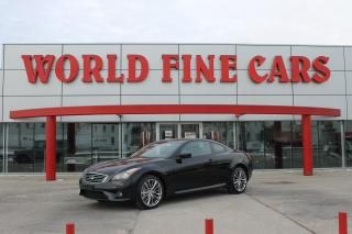 Used 2011 Infiniti G37 X Sport | One Owner! | AWD for sale in Etobicoke, ON