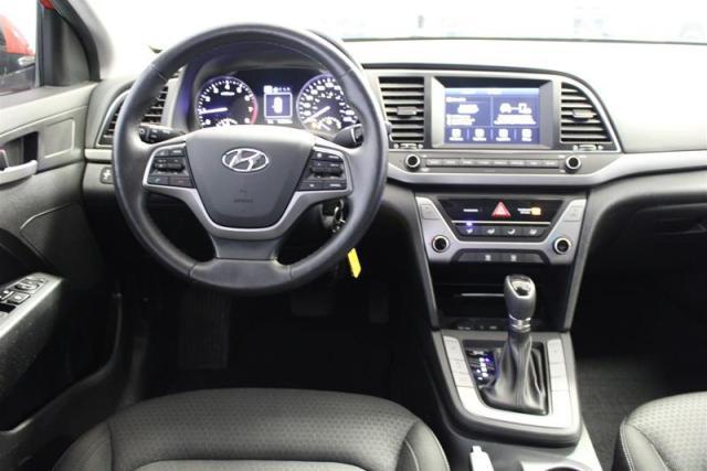 2017 Hyundai Elantra WE APPROVE ALL CREDIT.