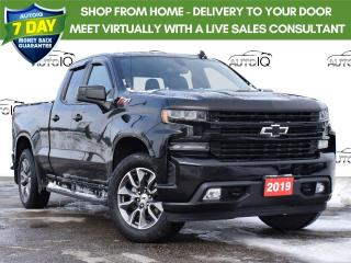 Used 2019 Chevrolet Silverado 1500 RST 1 Owner Only 61,450 kms for sale in Tillsonburg, ON