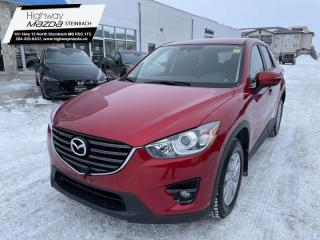 Used 2016 Mazda CX-5 GS AWD 2016.5 Model - Bluetooth for sale in Steinbach, MB
