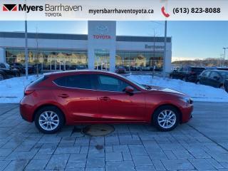 Used 2015 Mazda MAZDA3 GS  - Bluetooth - $79 B/W for sale in Ottawa, ON