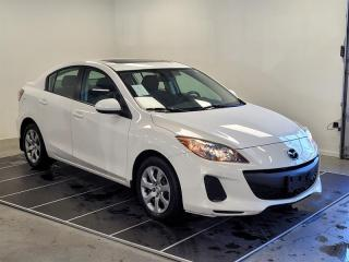 Used 2013 Mazda MAZDA3 GS-SKY at for sale in Port Moody, BC