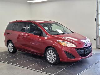 Used 2017 Mazda MAZDA5 GS at for sale in Port Moody, BC