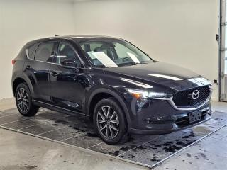 Used 2017 Mazda CX-5 GT AWD at for sale in Port Moody, BC