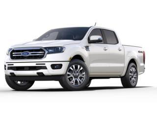 New 2021 Ford Ranger LARIAT for sale in Thornhill, ON