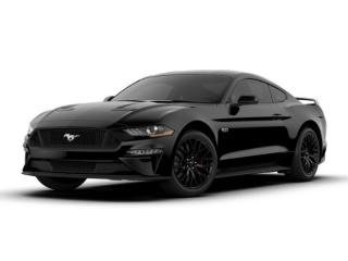 New 2021 Ford Mustang GT Premium for sale in Thornhill, ON
