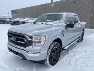 New 2021 Ford F-150 4X4 SUPERCREW XLT 301A for sale in Cornwall, ON