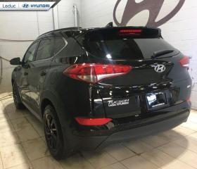 Used 2017 Hyundai Tucson Luxury for sale in Leduc, AB