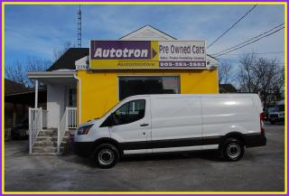 Used 2016 Ford Transit 150 2016 Ford transit 150 long for sale in Woodbridge, ON