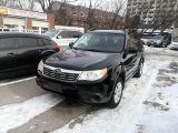 Photo of Black 2010 Subaru Forester