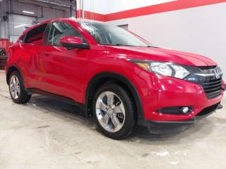 Used 2018 Honda HR-V EX for sale in Red Deer, AB