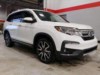 New 2021 Honda Pilot Touring 7-Passenger for sale in Red Deer, AB