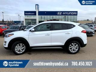 New 2021 Hyundai Tucson Preferred - 2.0L Heated Seats/Wheel, Push Button, Blindspot Monitor, Heated Rear Seats for sale in Edmonton, AB