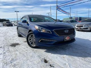 Used 2015 Hyundai Sonata 2.4L GL | HEATED SEATS | CAM for sale in London, ON