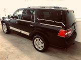 Photo of Black 2012 Lincoln Navigator