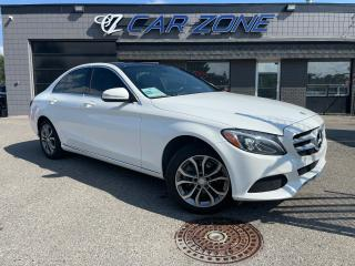 Used 2015 Mercedes-Benz C-Class C 300 for sale in Calgary, AB