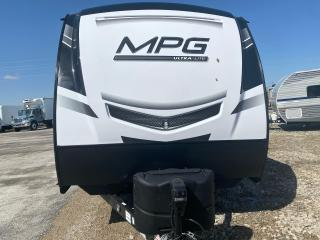 Used 2021 CRUISER RV 3100BH ON ORDER for sale in Tilbury, ON