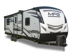 Used 2021 CRUISER RV 2500BH ON ORDER for sale in Tilbury, ON