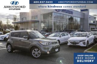 Used 2014 Kia Soul EX  - Heated Seats -  Bluetooth - $82 B/W for sale in Abbotsford, BC