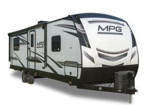 Used 2021 CRUISER RV 2860BH ON ORDER for sale in Tilbury, ON